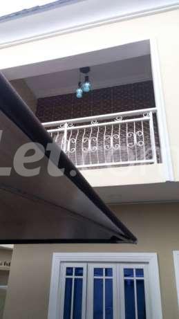 5 bedroom House for sale Oba amusa Agungi Lekki Lagos - 0