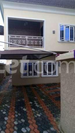 5 bedroom House for sale Oba amusa Agungi Lekki Lagos - 6