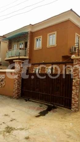 5 bedroom House for sale chevyview estate Lekki Phase 1 Lekki Lagos - 0