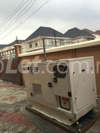 5 bedroom House for sale chevyview estate Lekki Phase 1 Lekki Lagos - 2