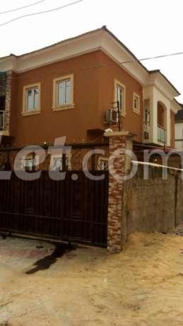 5 bedroom House for sale chevyview estate Lekki Phase 1 Lekki Lagos - 3