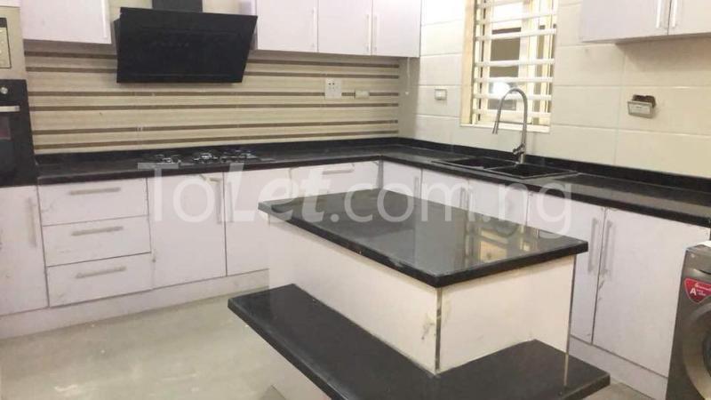 5 bedroom House for sale - Osapa london Lekki Lagos - 2