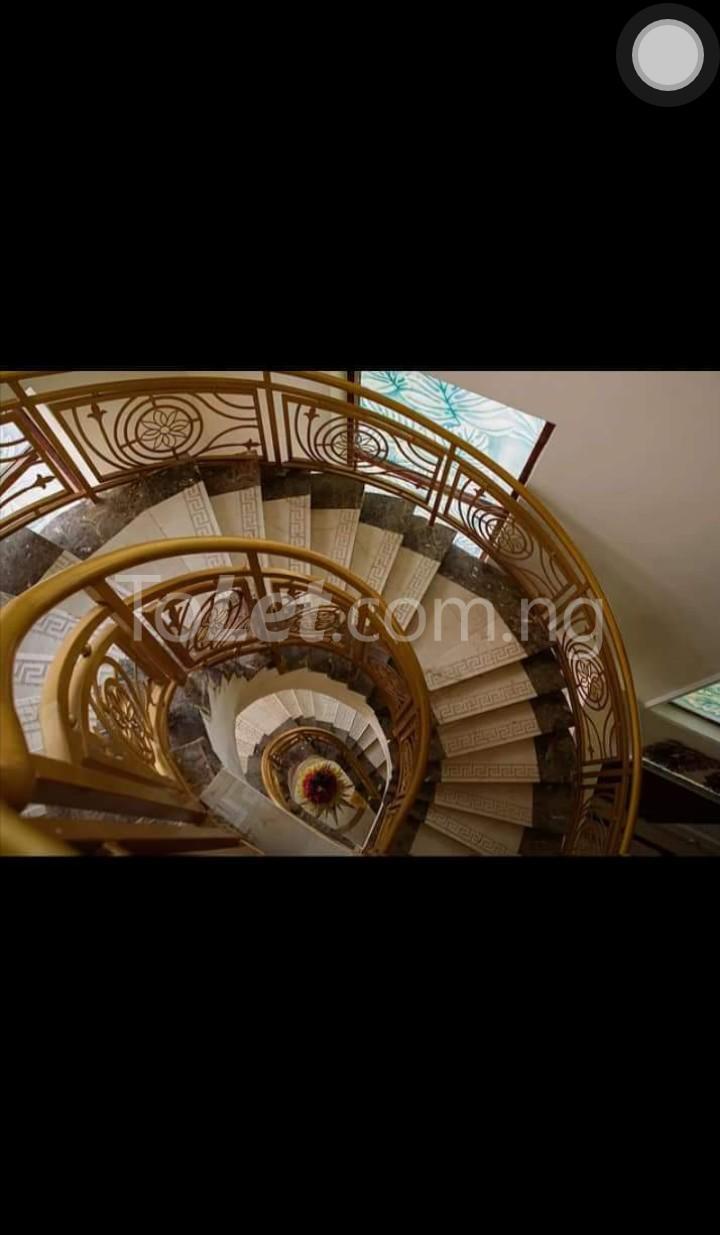 8 bedroom House for sale . Banana Island Ikoyi Lagos - 6