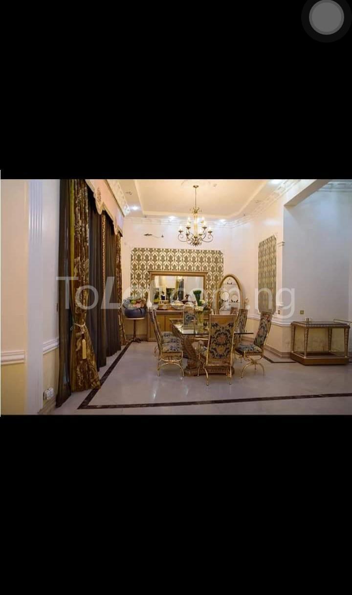 8 bedroom House for sale . Banana Island Ikoyi Lagos - 0