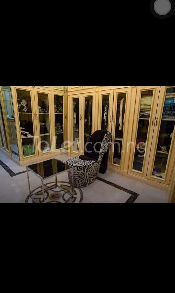 8 bedroom House for sale . Banana Island Ikoyi Lagos - 8