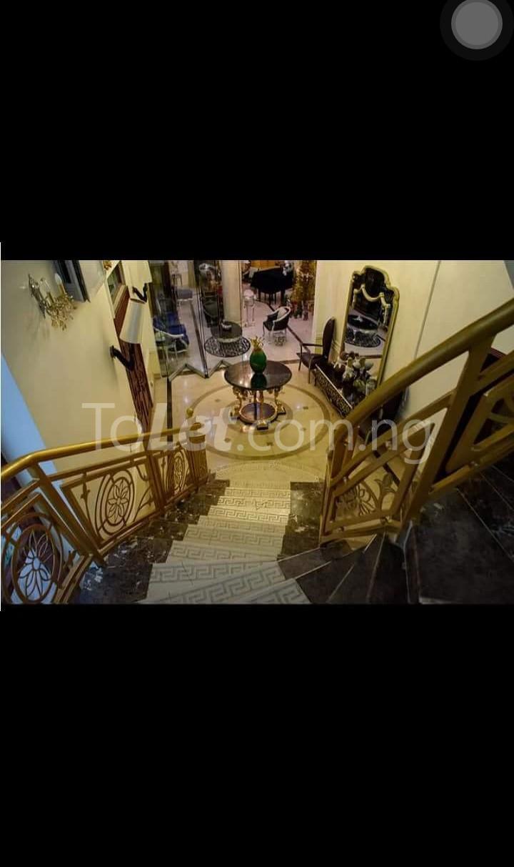 8 bedroom House for sale . Banana Island Ikoyi Lagos - 7