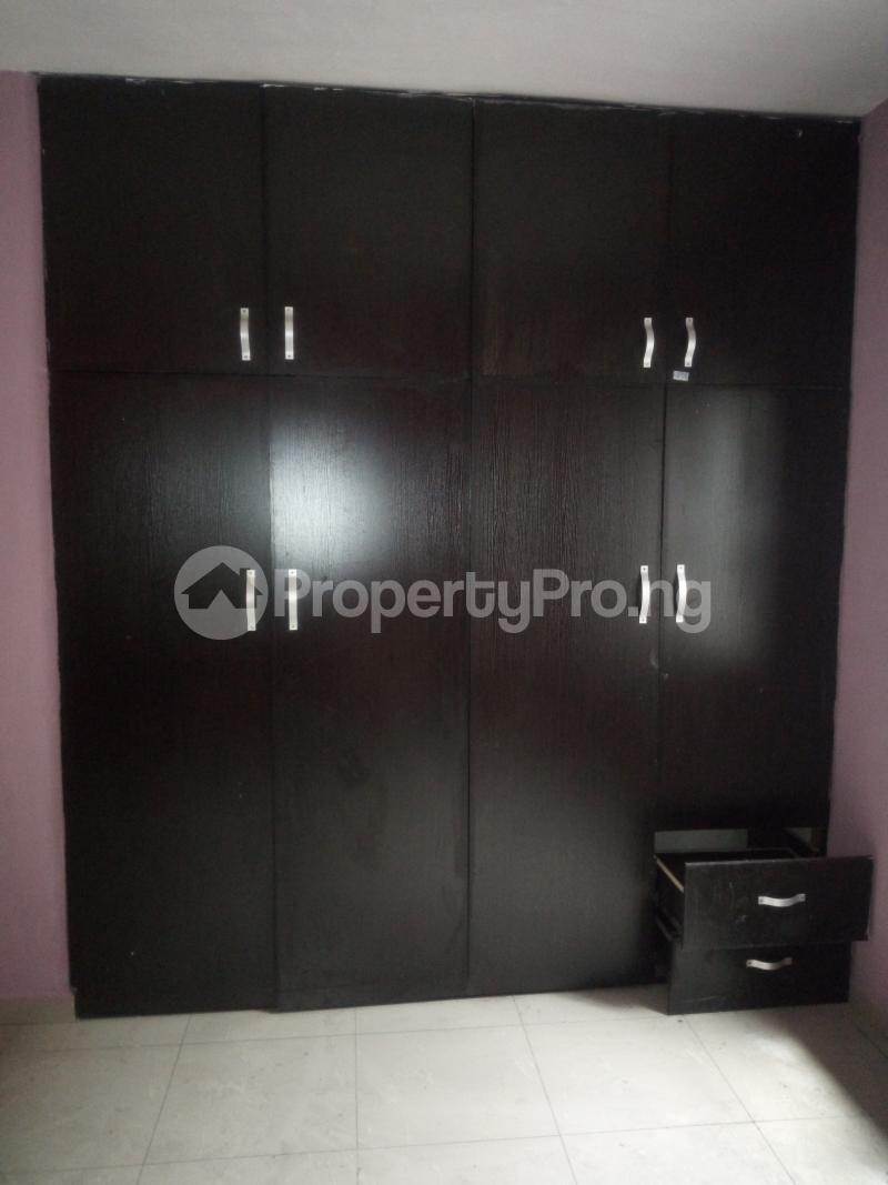 1 bedroom mini flat  Blocks of Flats House for rent Miniorlu Ada George Port Harcourt Rivers - 4