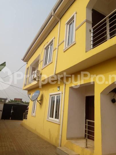 2 bedroom Flat / Apartment for rent Balogun  Iju Lagos - 4