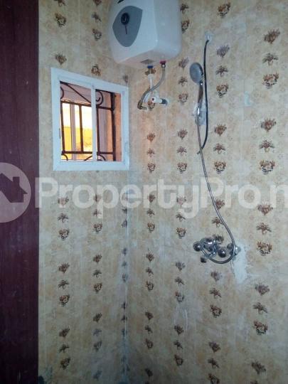 2 bedroom Flat / Apartment for rent Balogun  Iju Lagos - 2