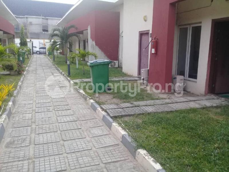 2 bedroom Detached Bungalow House for sale SOUTH VIEW ESTATE CHEVRON LEKKI chevron Lekki Lagos - 2
