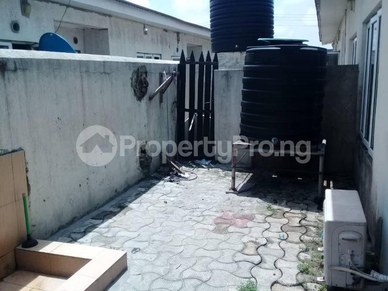 2 bedroom Detached Bungalow House for sale SOUTH VIEW ESTATE CHEVRON LEKKI chevron Lekki Lagos - 5
