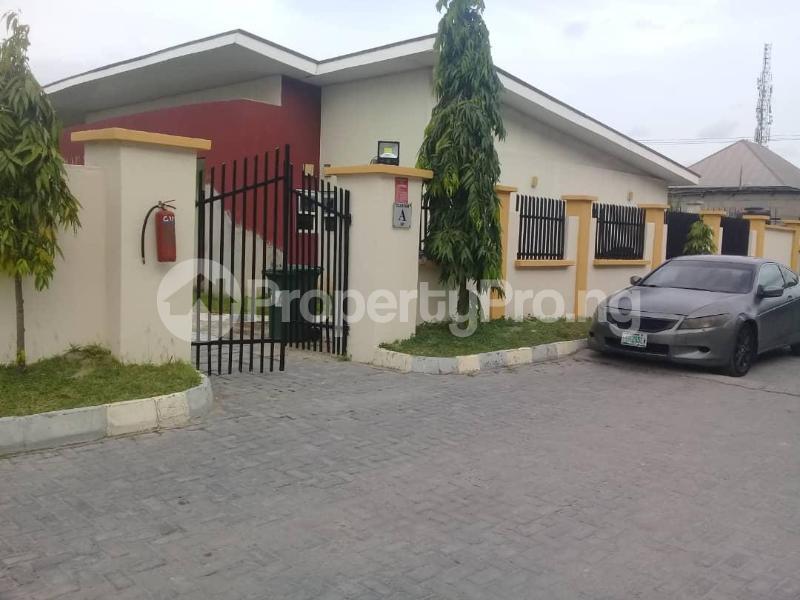 2 bedroom Detached Bungalow House for sale SOUTH VIEW ESTATE CHEVRON LEKKI chevron Lekki Lagos - 4