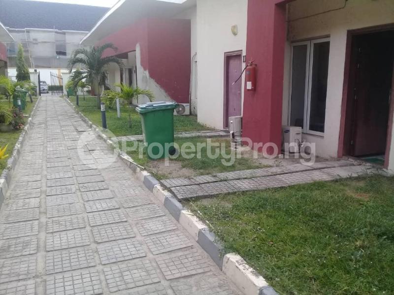 2 bedroom Detached Bungalow House for sale SOUTH VIEW ESTATE CHEVRON LEKKI chevron Lekki Lagos - 0