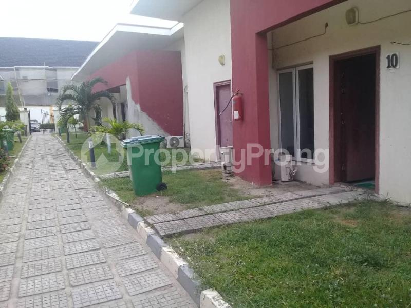 2 bedroom Detached Bungalow House for sale SOUTH VIEW ESTATE CHEVRON LEKKI chevron Lekki Lagos - 17