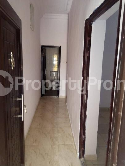 2 bedroom Flat / Apartment for rent Balogun  Iju Lagos - 8