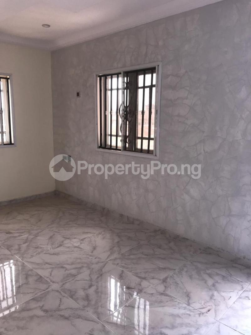 4 bedroom Detached Duplex House for sale CHURCH STREET KETU ALAPERE  Ketu Lagos - 10