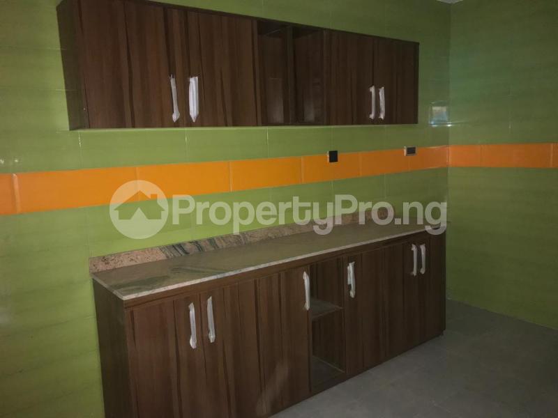 4 bedroom Detached Duplex House for sale CHURCH STREET KETU ALAPERE  Ketu Lagos - 15