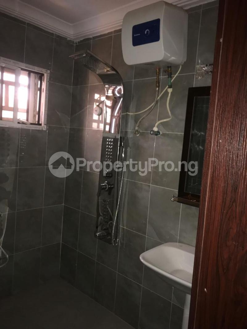 4 bedroom Detached Duplex House for sale CHURCH STREET KETU ALAPERE  Ketu Lagos - 13