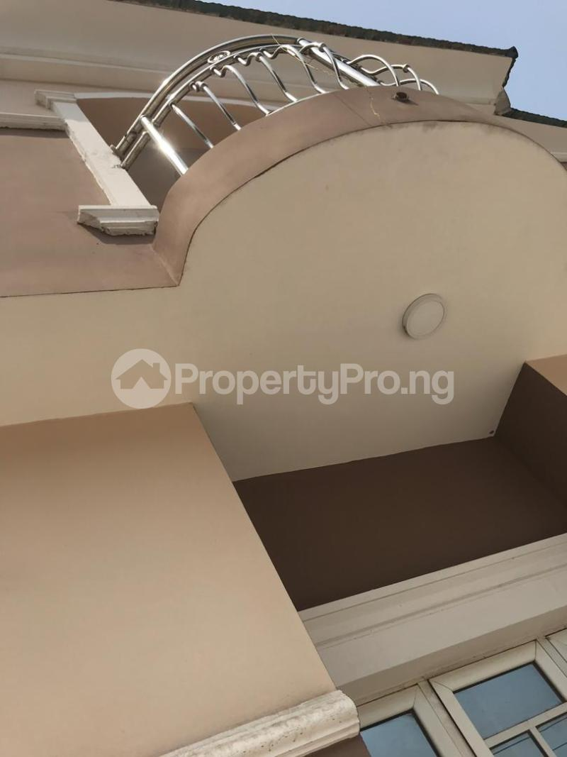 4 bedroom Detached Duplex House for sale CHURCH STREET KETU ALAPERE  Ketu Lagos - 0