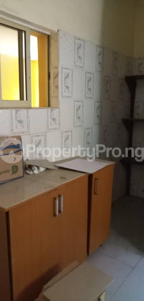 3 bedroom Blocks of Flats House for rent GOODWILL ESTATE  Berger Ojodu Lagos - 2