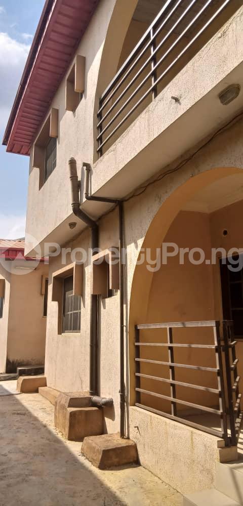 3 bedroom Blocks of Flats House for rent GOODWILL ESTATE  Berger Ojodu Lagos - 5