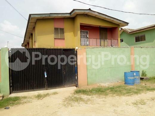 2 bedroom Flat / Apartment for rent Abule Egba. Lagos Mainland Abule Egba Abule Egba Lagos - 0