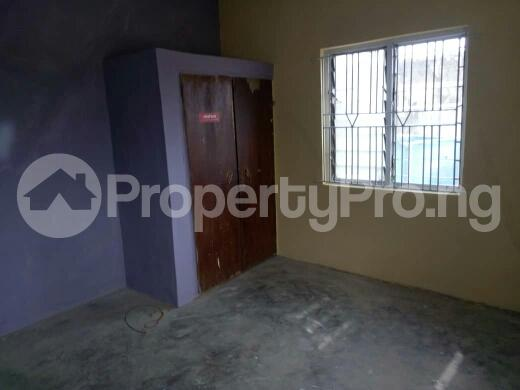2 bedroom Flat / Apartment for rent Abule Egba. Lagos Mainland Abule Egba Abule Egba Lagos - 2