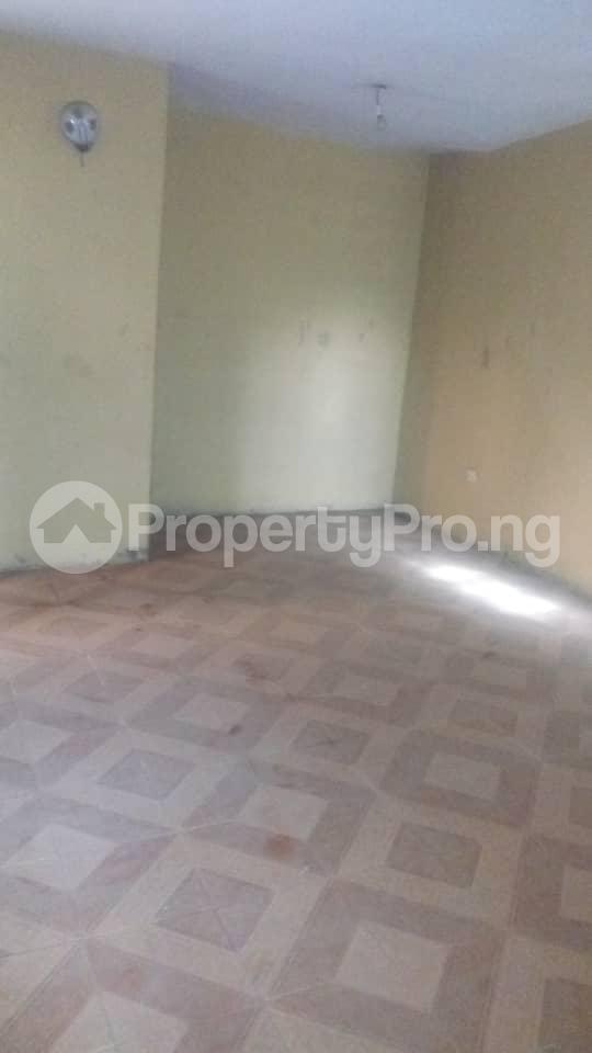 2 bedroom Flat / Apartment for rent Daramola Avenue Ajagun Estate. Lagos Mainland  Ijegun Ikotun/Igando Lagos - 0