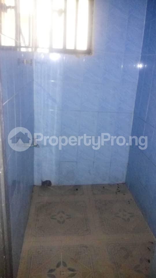2 bedroom Flat / Apartment for rent Daramola Avenue Ajagun Estate. Lagos Mainland  Ijegun Ikotun/Igando Lagos - 3