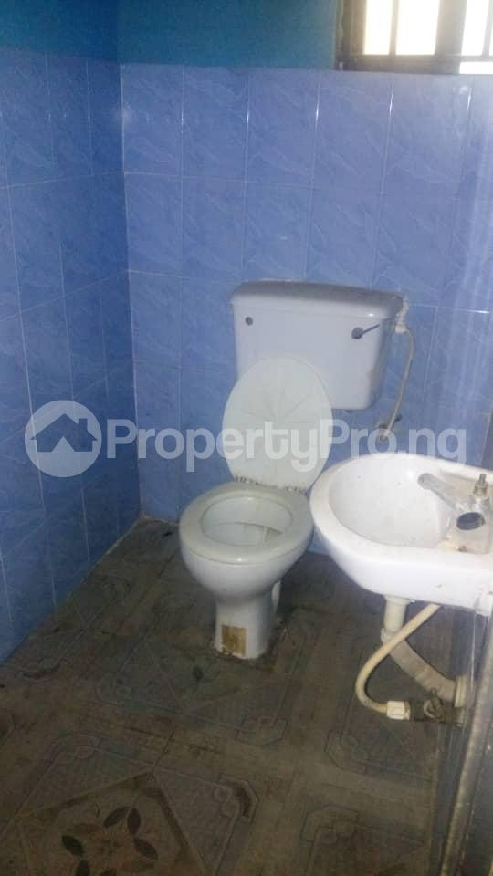 2 bedroom Flat / Apartment for rent Daramola Avenue Ajagun Estate. Lagos Mainland  Ijegun Ikotun/Igando Lagos - 5