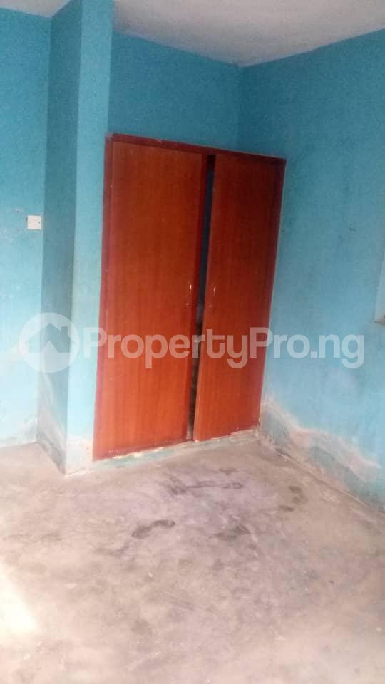 2 bedroom Flat / Apartment for rent Daramola Avenue Ajagun Estate. Lagos Mainland  Ijegun Ikotun/Igando Lagos - 1