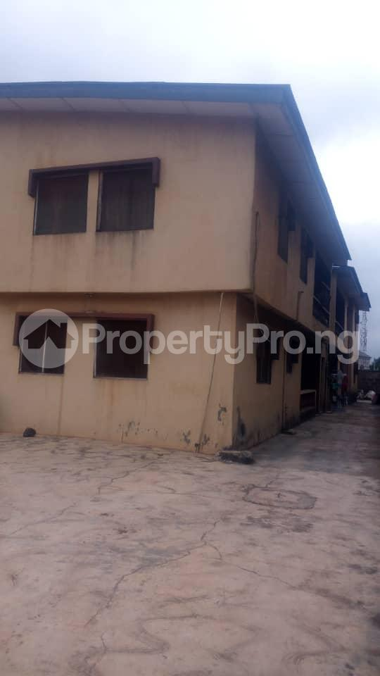 2 bedroom Flat / Apartment for rent Daramola Avenue Ajagun Estate. Lagos Mainland  Ijegun Ikotun/Igando Lagos - 4