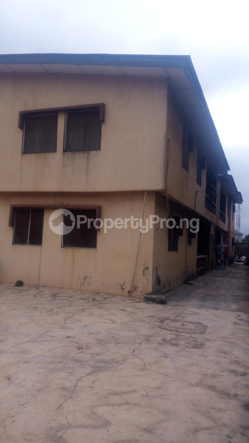 2 bedroom Flat / Apartment for rent Daramola Avenue Ajagun Estate. Ijegun. Lagos Mainland  Ijegun Ikotun/Igando Lagos - 4