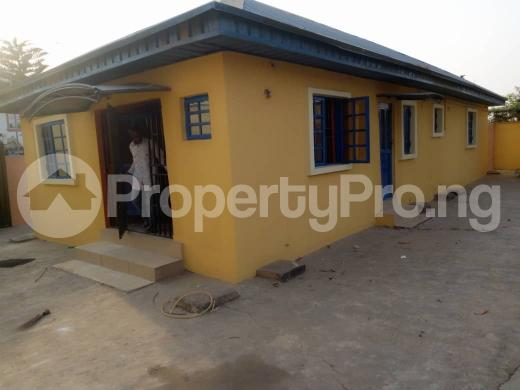 2 bedroom Detached Bungalow House for rent maple wood estate Oko oba Agege Lagos - 12