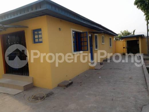 2 bedroom Detached Bungalow House for rent maple wood estate Oko oba Agege Lagos - 10