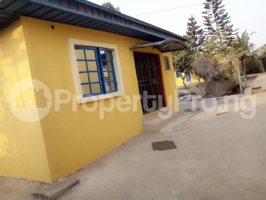 2 bedroom Detached Bungalow House for rent maple wood estate Oko oba Agege Lagos - 13