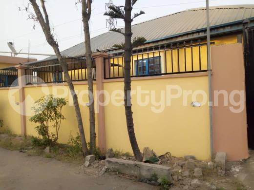 2 bedroom Detached Bungalow House for rent maple wood estate Oko oba Agege Lagos - 11