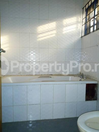 2 bedroom Detached Bungalow House for rent maple wood estate Oko oba Agege Lagos - 8