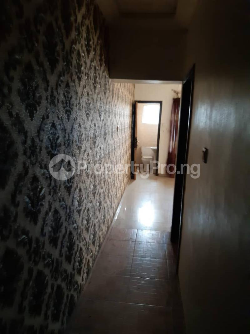 2 bedroom Flat / Apartment for rent Pedro Phase 1 Gbagada Lagos - 3