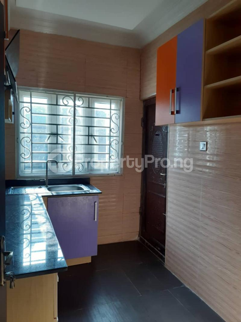2 bedroom Flat / Apartment for rent Ogudu Ogudu Lagos - 2