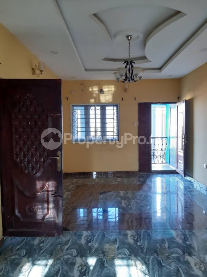 2 bedroom Flat / Apartment for rent Ogudu Ogudu Lagos - 0