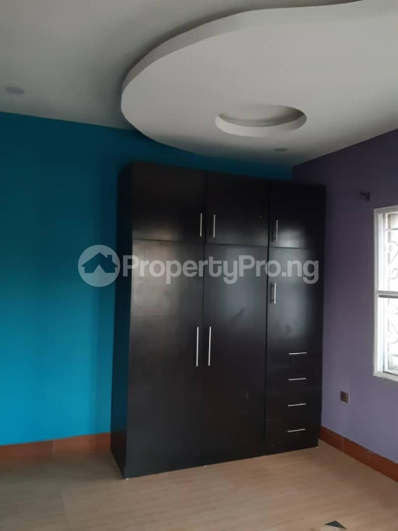 2 bedroom Flat / Apartment for rent Ogudu Ogudu Lagos - 1