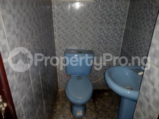 2 bedroom Flat / Apartment for rent Agboyi Estate Alapere Kosofe/Ikosi Lagos - 5