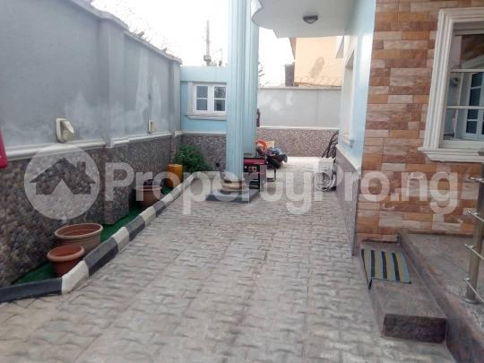 2 bedroom Flat / Apartment for rent Agboyi Estate Alapere Kosofe/Ikosi Lagos - 0