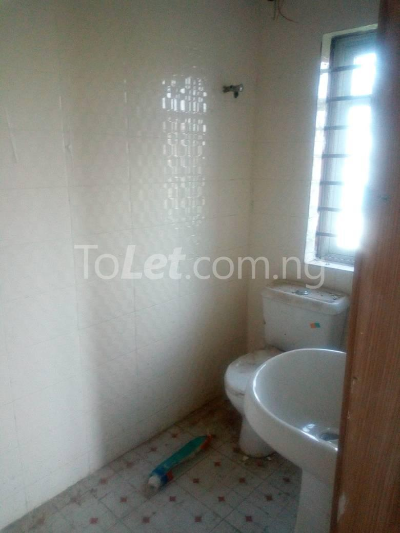 2 bedroom Flat / Apartment for rent Ogudu orike Ogudu-Orike Ogudu Lagos - 4