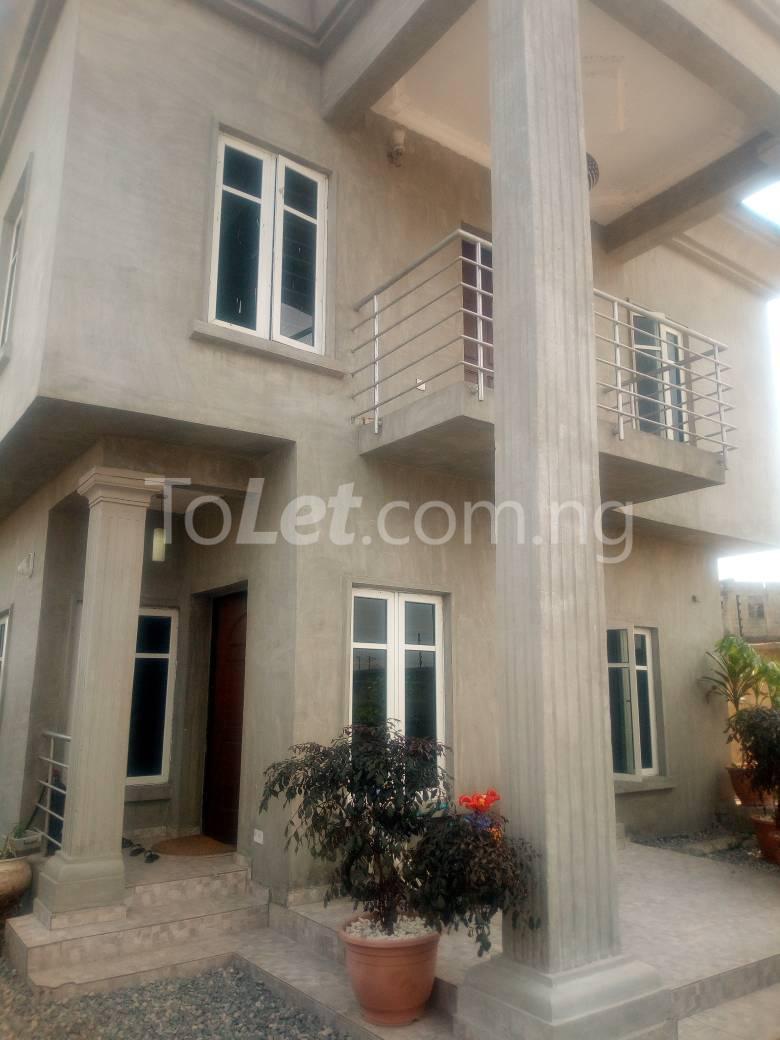 2 bedroom Flat / Apartment for rent Ogudu orike Ogudu-Orike Ogudu Lagos - 0