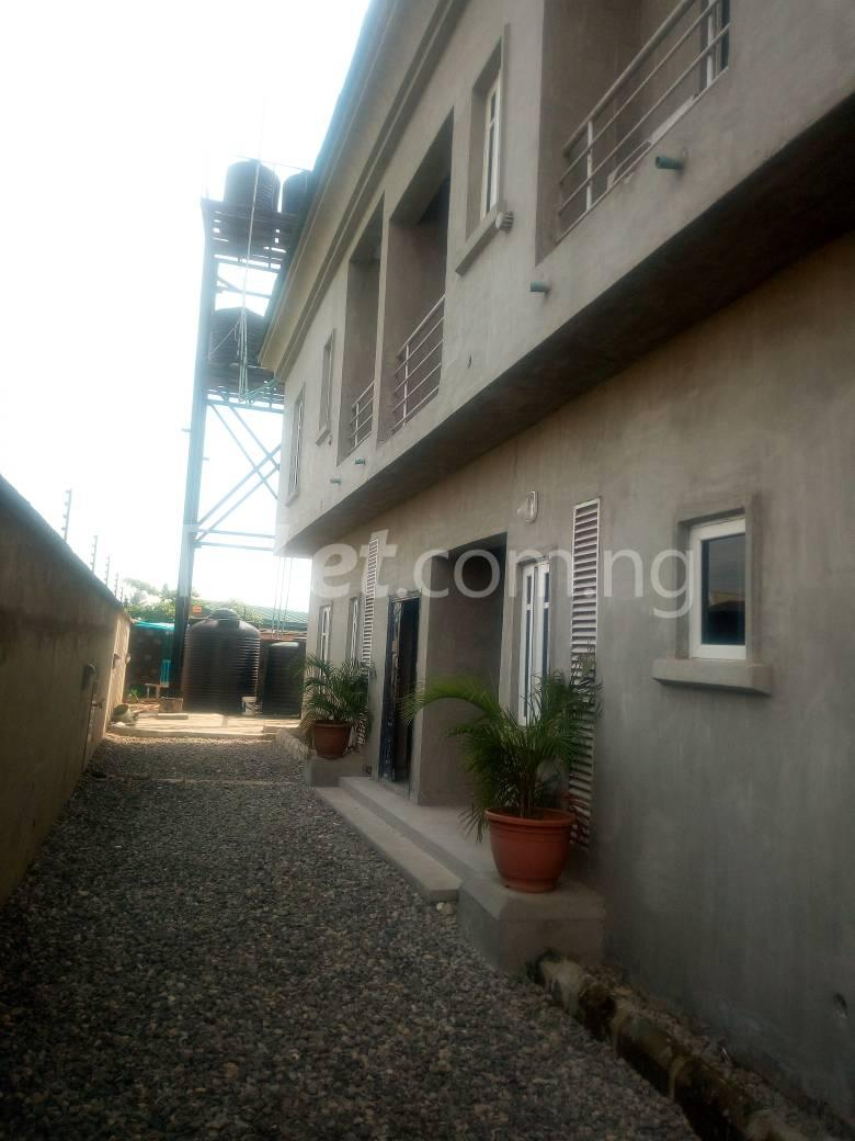 2 bedroom Flat / Apartment for rent Ogudu orike Ogudu-Orike Ogudu Lagos - 1