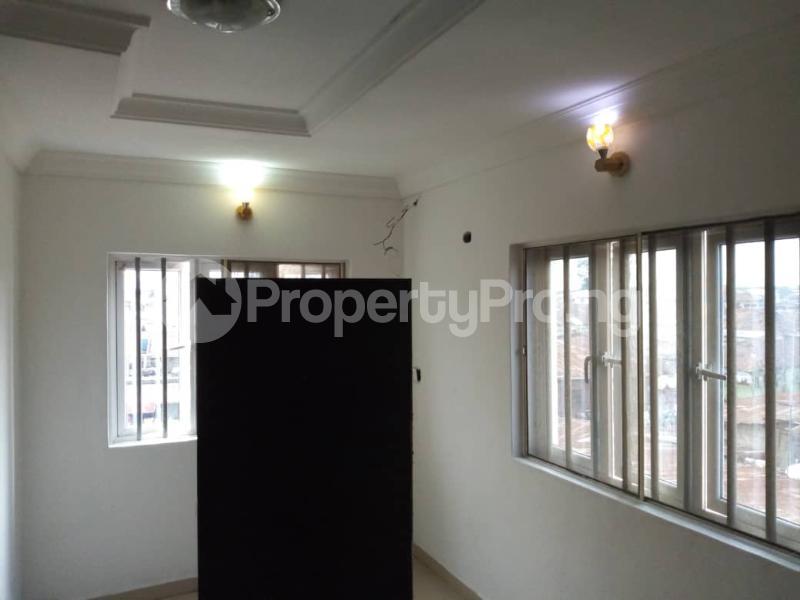 2 bedroom Flat / Apartment for rent Folagoro Fola Agoro Yaba Lagos - 5