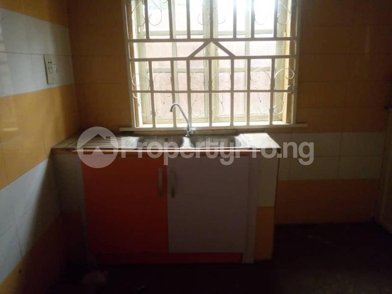 3 bedroom Blocks of Flats House for rent VIA OJODU BERGER  Magboro Obafemi Owode Ogun - 2