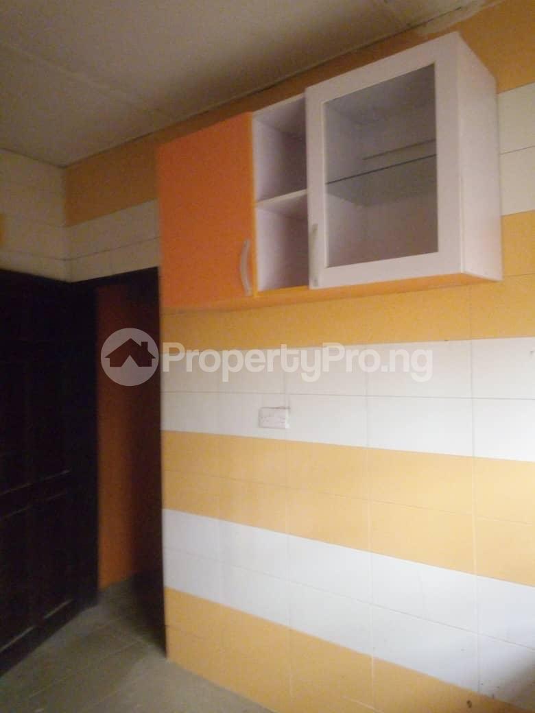 3 bedroom Blocks of Flats House for rent VIA OJODU BERGER  Magboro Obafemi Owode Ogun - 1